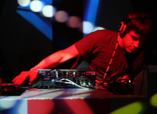 DJ Jackola