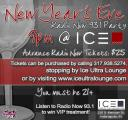 Radio Now 93.1 New Year's Eve